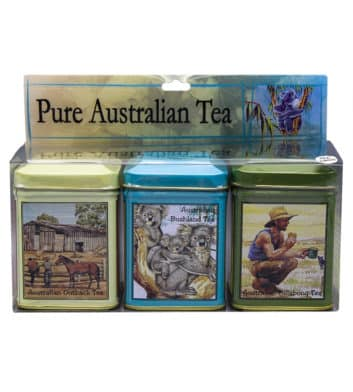 Australian Tea Triple Pack