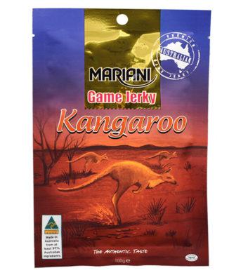 Kangaroo Jerky 100g