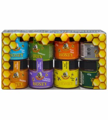 Australian Honey Gift Pack