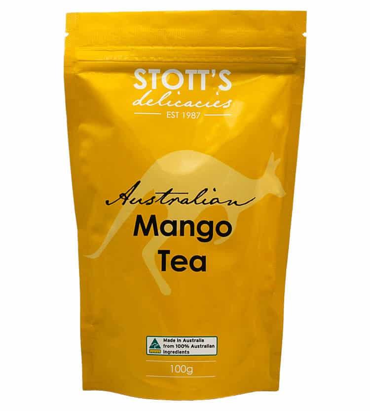 Australian Mango Tea