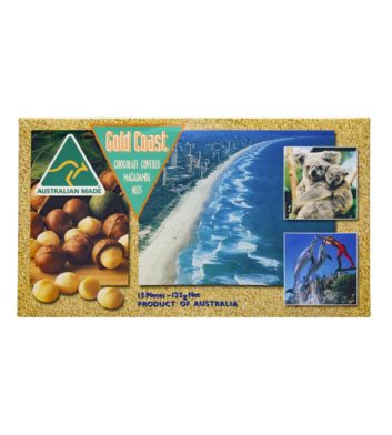 Gold Coast Macadamia Chocolates