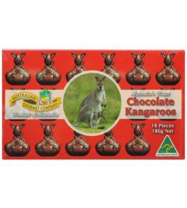 Chocolate Kangaroos Box