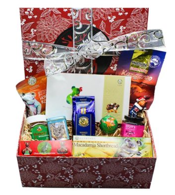 Deluxe Christmas Hamper