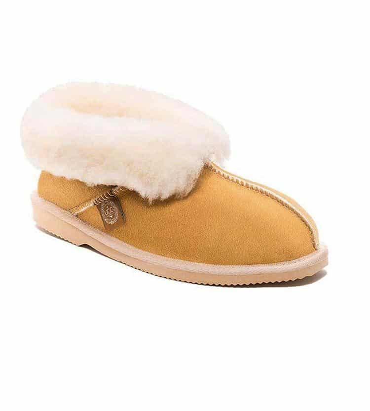 Princess Ugg Chestnut