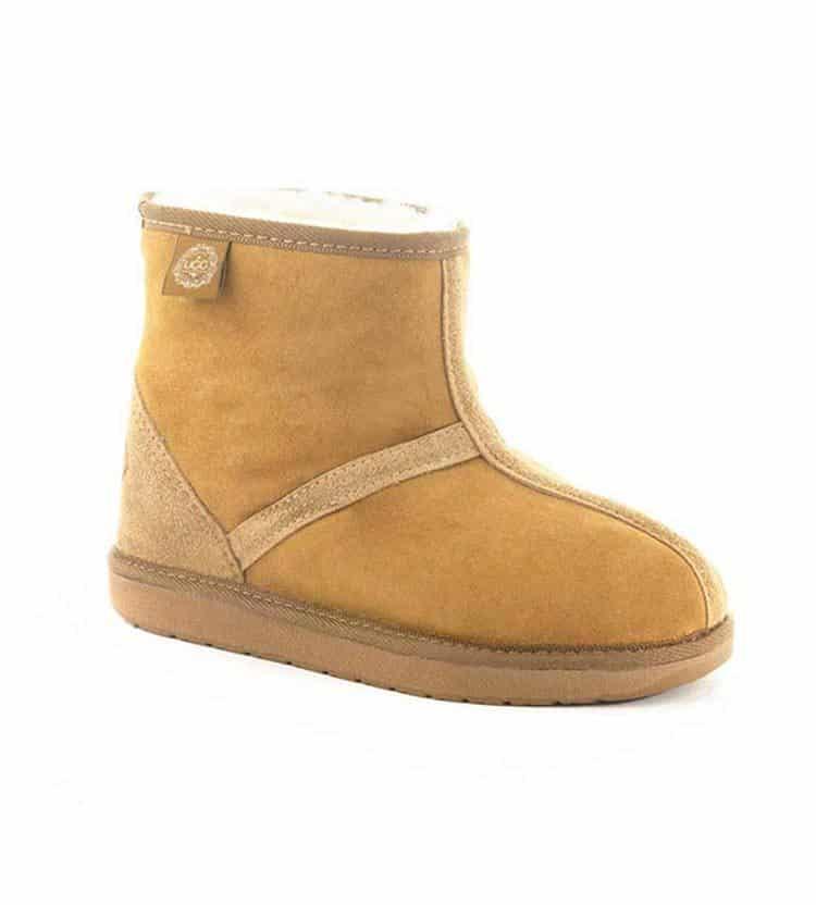 Eildon Ugg Boots Chestnut