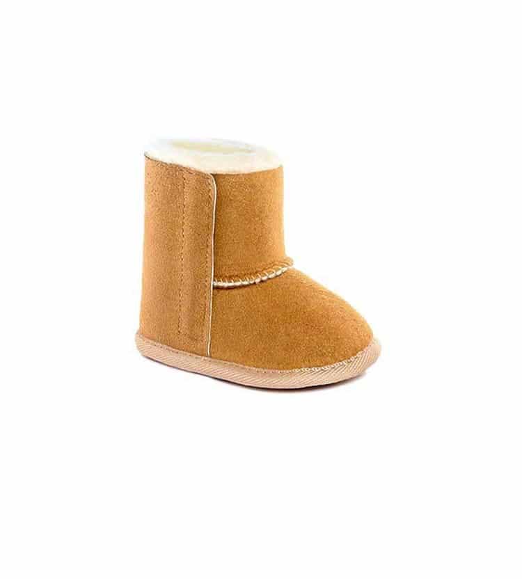 Joey Ugg Boot Chestnut