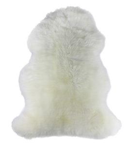 Natural Sheepskin Rug Large