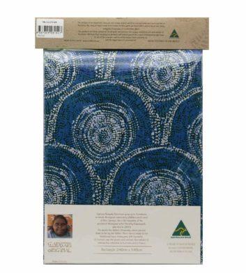 Sabrina Robertson Table Cloth