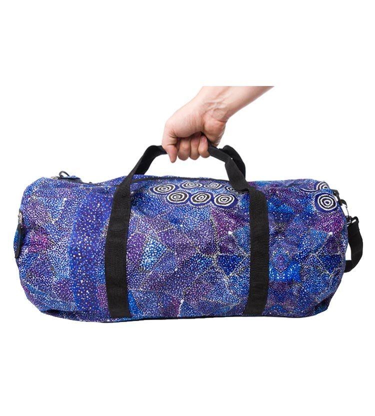 Alma Granites Bag