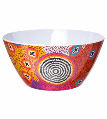 Ruth Stewart Salad Bowl