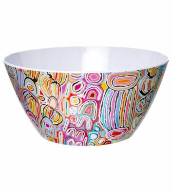 Judy Watson Salad Bowl