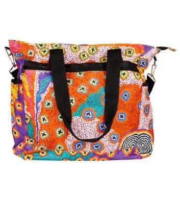 Ruth Stewart Large Travel Bag