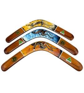 Contemporary Boomerang