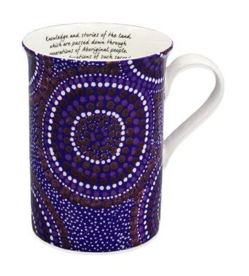 Desert Waterholes Mug