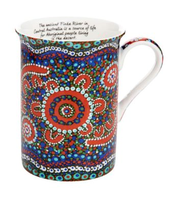 Finke River Mug