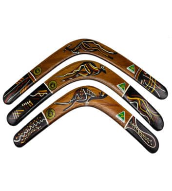 traditional boomerang
