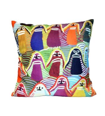 Cushion Cover - Angeline Ngale