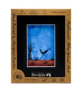 Aboriginal Framed Art