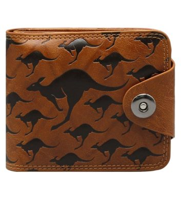Multi Roo Mens Wallet
