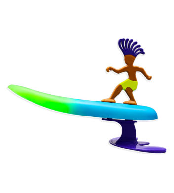 Surfer Dude Toy