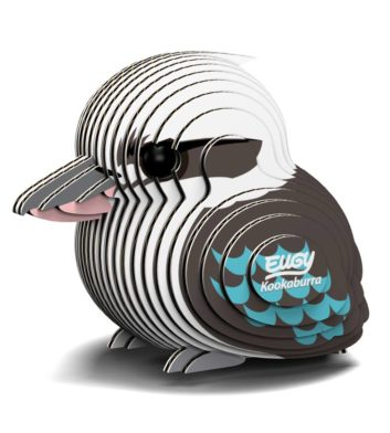Kookaburra Model
