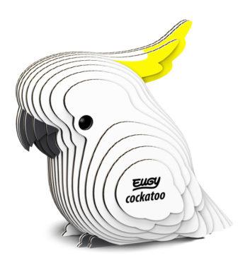 Cockatoo Model