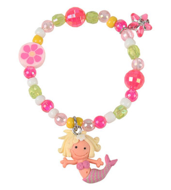 Mermaid Kids Bracelet