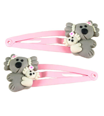 Koala Kids Hairclip