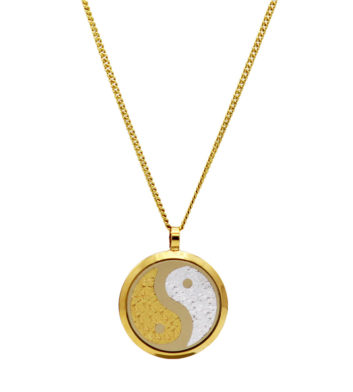 Australian Gold Necklace