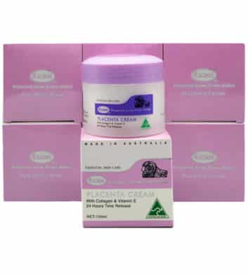 Ascool Placenta Cream Bulk Pack