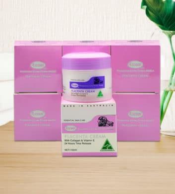Ascool Placenta Cream