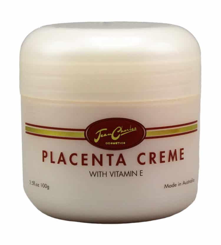 Jean Charles Placenta Creme