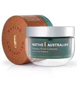 Native Australian Kakadu Plum Complex