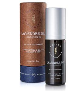 Native Australian Pure Lavender Oil