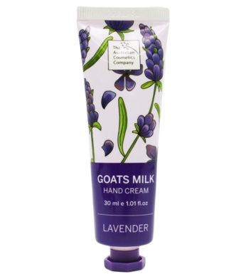 Lavendar Goat Milk Hand Cream