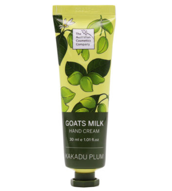Kakadu Plum Goat Milk Hand Cream