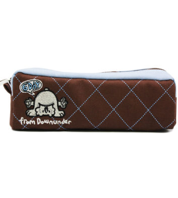 Animals Downunder Pencil Case