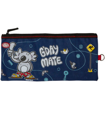 G'Day Mate Pencil Case