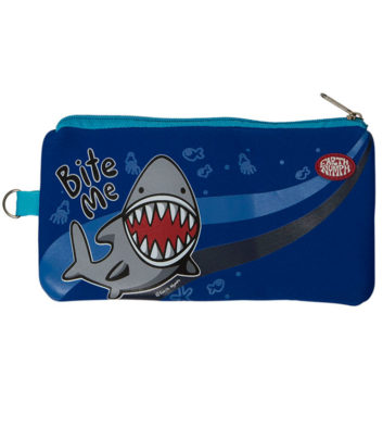 Bite Me Pencil Case