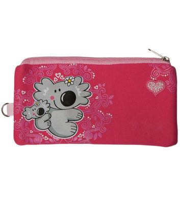 Koala Mum Pencil Case
