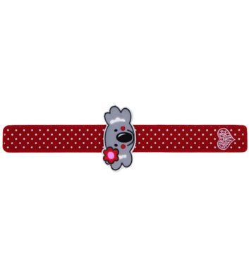 Koala Slap Wrist Band