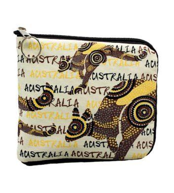 Foldable Kangaroo Shopping Bag