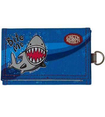 Bite Me Wallet