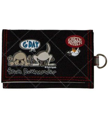 Downunder Animals Wallet