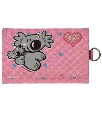 Koala Mum Wallet