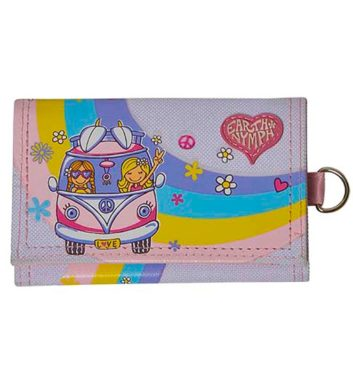 Rainbow Kombi Wallet