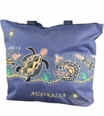 Large Turtle Bag