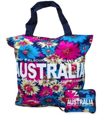 Australian Flower Bag