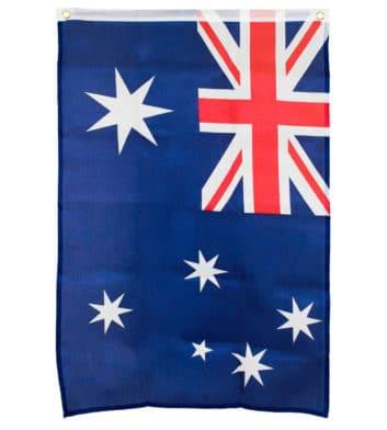 Large Australian Flag