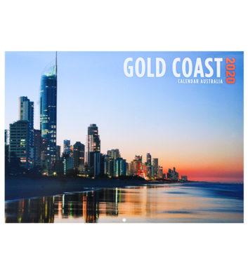 Gold Coast Calendar